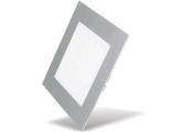 Светодиодная панель 200x200x12 (серый квадрат)