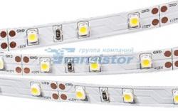 Лента RT 2-5000 12V Warm (3528, 300 LED, LUX)