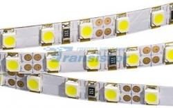 Лента RT 2-5000 12V S-Warm-5mm 2x(3528,600 LED,LUX)