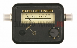 Измеритель уровня сигнала спутникового ТВ SF-01 (SAT FINDER)