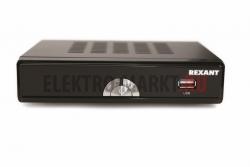 Ресивер DVB-T2 RX-511 REXANT
