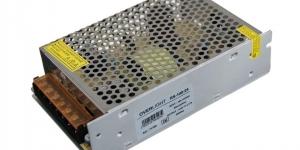 Блок питания 24V 100W IP20