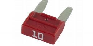 Предохранитель мини 10 ампер