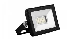 Прожектор светодиодный компактный 220V 10W 6400K IP65