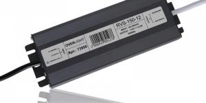 Блок питания в металлическом корпусе 12V 150W IP67