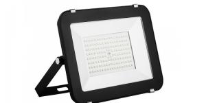 Прожектор светодиодный компактный 220V 150W 6400K IP65