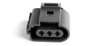 VAG 1J0973723G Герметичный разъём 3-х контактный