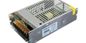 Блок питания 24V 200W IP20