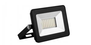 Прожектор светодиодный компактный 220V 20W 6400K IP65
