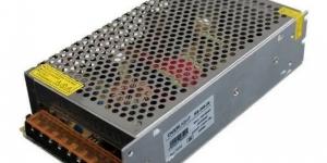Блок питания 24V 240W IP20