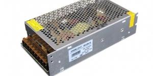 Блок питания 12V 240W IP20