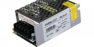 Блок питания 24V 24W IP20