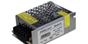 Блок питания 12V 24W IP20