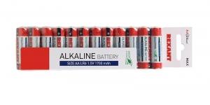 Алкалиновая батарейка AA/LR6 блистер 24 штуки
