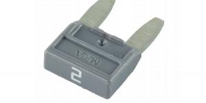 Предохранитель мини 2 ампера