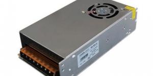 Блок питания 12V 300W IP20