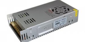 Блок питания 12V 400W IP20
