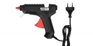 Пистолет клеевой 40W малый 11мм
