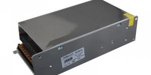 Блок питания 24V 500W IP20
