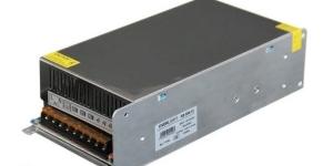 Блок питания 12V 500W IP20