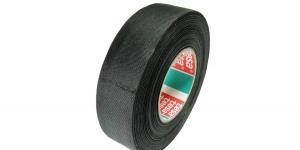 Изоляционная лента тканевая маслобензостойкая Tesa 51025