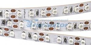 Лента RT 2-5000 12V Yellow 2x (3528, 600 LED, LUX)
