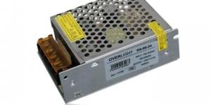Блок питания 24V 60W IP20