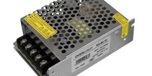 Блок питания 12V 60W IP20