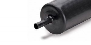 Термоусаживаемая трубка с клеевым слоем 51.0мм/8.5мм