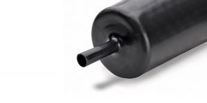 Термоусаживаемая трубка с клеевым слоем 70.0мм/12.0мм
