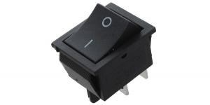 Выключатель клавишный SC767