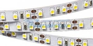 Лента RT 2-5000 12V White 2X (3528, 600 LED, LUX)