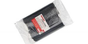 Стержни клеевые 7мм чёрные (1 кг.)