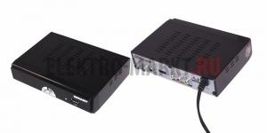 Ресивер DVB-T2 RX-515 REXANT