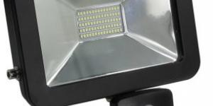 (07)Светодиодные прожекторы