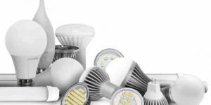 (05)Светодиодные лампочки