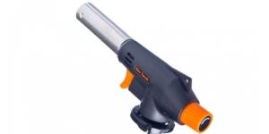 Компактная газовая горелка с пьезоподжигом (8813) (GT-19)