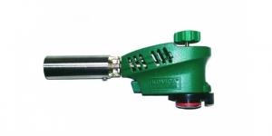 Компактная газовая горелка с пьезоподжигом (KS-1005) (GT-26)