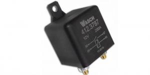 Реле электромагнитное 12V 200A 412.3787