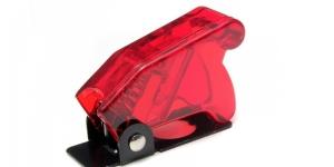 Защитная крышка тумблера R17-10RP