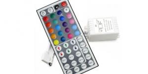 RGB-контроллер LN-IR-44B