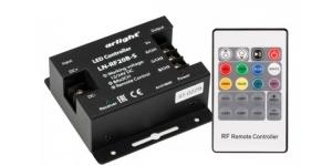 RGB-контроллер LN-RF20B-S