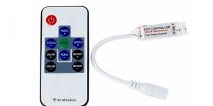 RGB-контроллер LN-RF-10B-mini