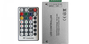 RGB-контроллер LN-RF-20B 12A