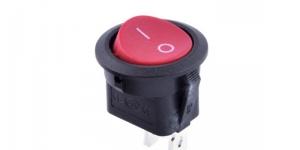 Выключатель клавишный MRS-101-8