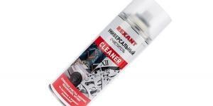 Очиститель универсальный CLEANER аэрозоль 400мл
