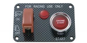 Контрольная панель R18-Q1A