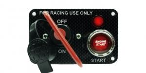 Контрольная панель R18-S1A
