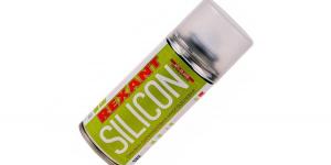 Смазка силиконовая многоцелевая SILICON 150мл