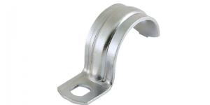 Скоба металлорукава диаметр 15мм